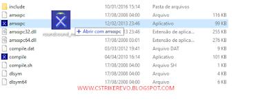 Compilador de Plugins CS 1.6