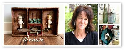 Denise signature photo