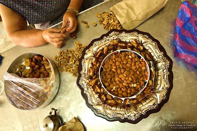 Eid Fitr, czyli jak świętują koniec Ramadanu w Maroku.