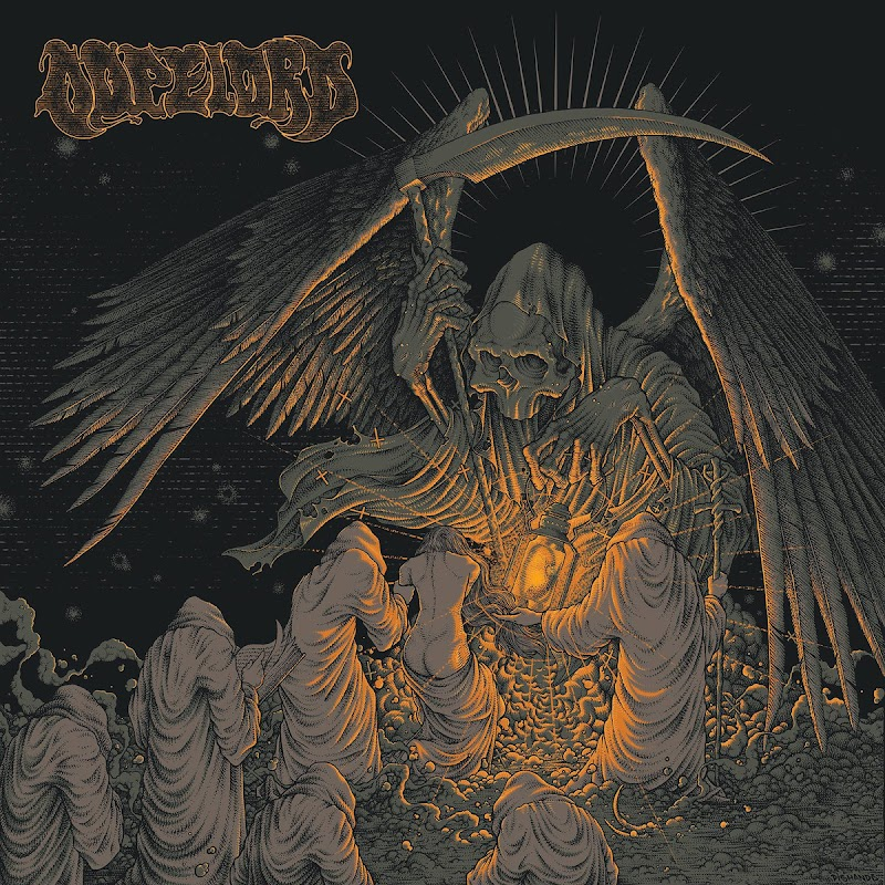 Dopelord - Children Of The Haze | Review