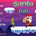 كود سورس Santa Runner Buildbox