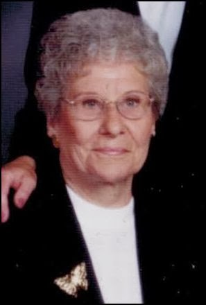 """Lake Erie Auto Credit >> Solomon's words for the wise: Verna """"Jean"""" Swanson, 87, of Warren, PA"""