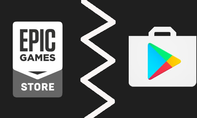 Find out about the new Epic Games Store that will eliminate Google Play Store 1
