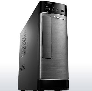 Lenovo IdeaCenter H30-50-90b9008AVN-i3