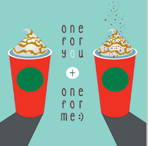 free is my life bogo free starbucks drinks with one time use coupon