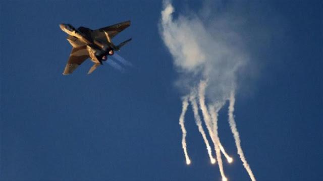 EEUU hace de Israel su 'mercenario' para frenar a Rusia en Siria