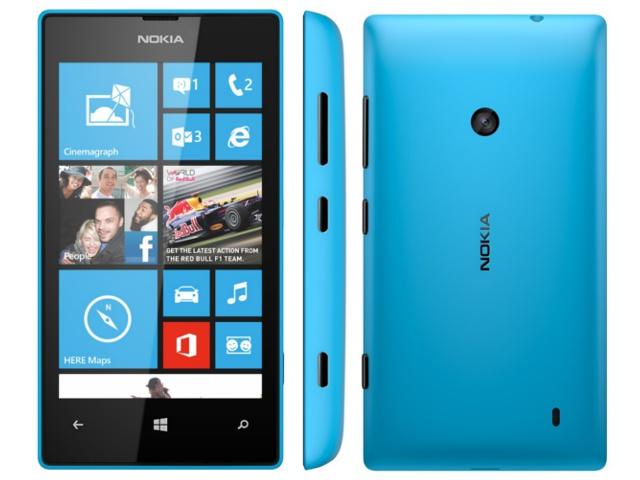 Firmware nokia lumia 520 rm 914