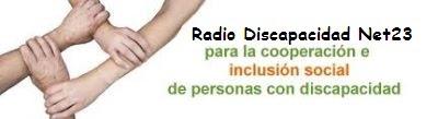 Cooperación e Inclusión de las personas con discapacidad