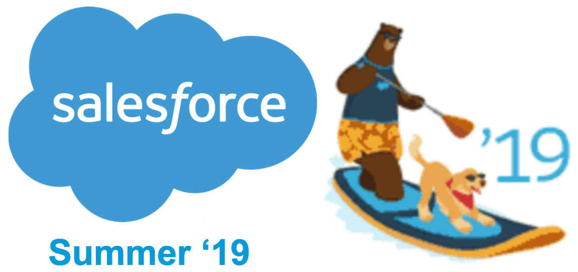 Blog at Salesforce com & Force com