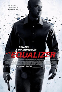 The Equalizer (El protector)(The Equalizer)