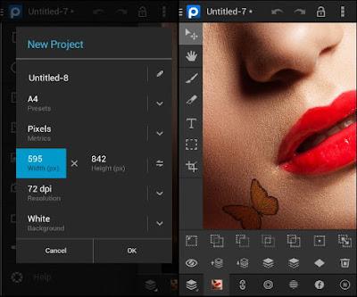 PhotoSuite 4 Pro v4.3.688 Full Apk Gratis Terbaru - Akozo.Net