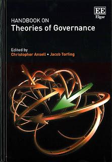EE - Handbook on Theories of Governance