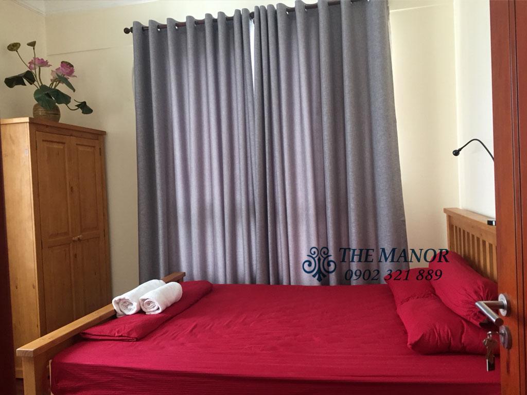 Giá cho thuê siêu rẻ THE MANOR 2 chỉ 800$ với căn hộ 2PN tầng 26  - hình 13