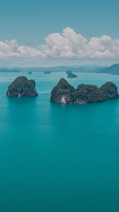 Koh Hong Thailand