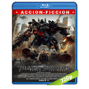Transformers 3 El Lado Oscuro De La Luna (2011) HD720p Audio Trial Latino-Castellano-Ingles 5.1