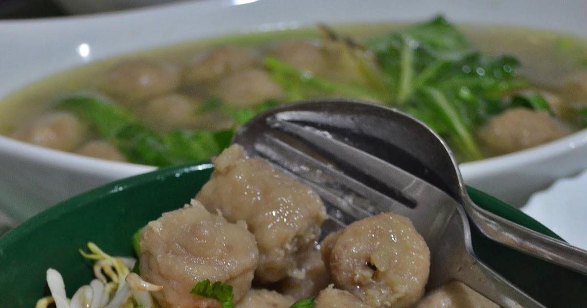 resepi mee bakso indonesia  quotes Resepi Sup Ayam Restoran Enak dan Mudah
