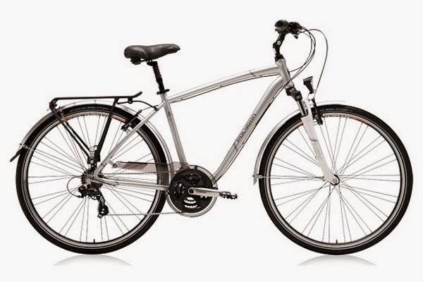 harga Sepeda Polygon Sierra
