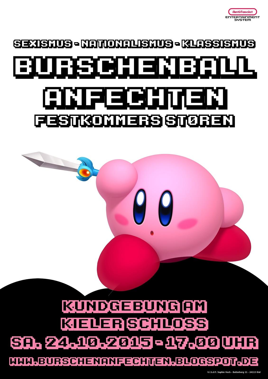 Burschenball Anfechten Korpos Burschen Rechtsradikale
