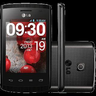 Download Rom Firmware  Original de Fabrica para LG Optimus L1 II 410