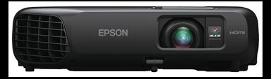 Epson EX5220 Manuals