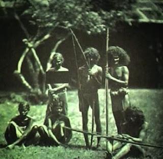 Asal Usul dan Penyebaran Nenek Moyang Bangsa Indonesia