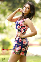 Tamil Actress Chandhana Latest Portfolio Poshoot Gallery  0004.JPG