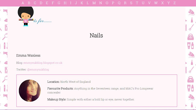 A-Z Beauty Glossary With Voucher Codes Pro