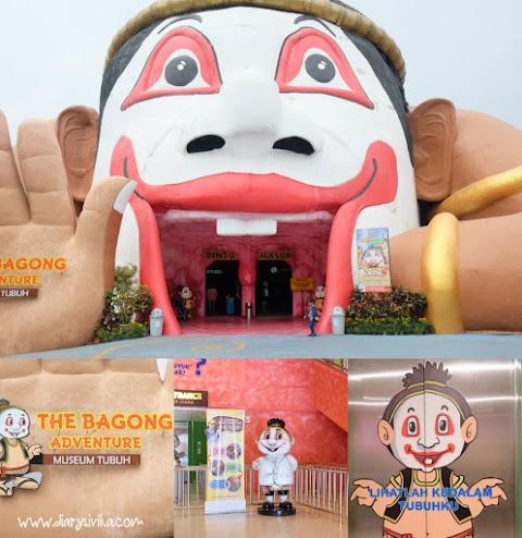 Bagong Adventure dan Jatim Park I, Malang