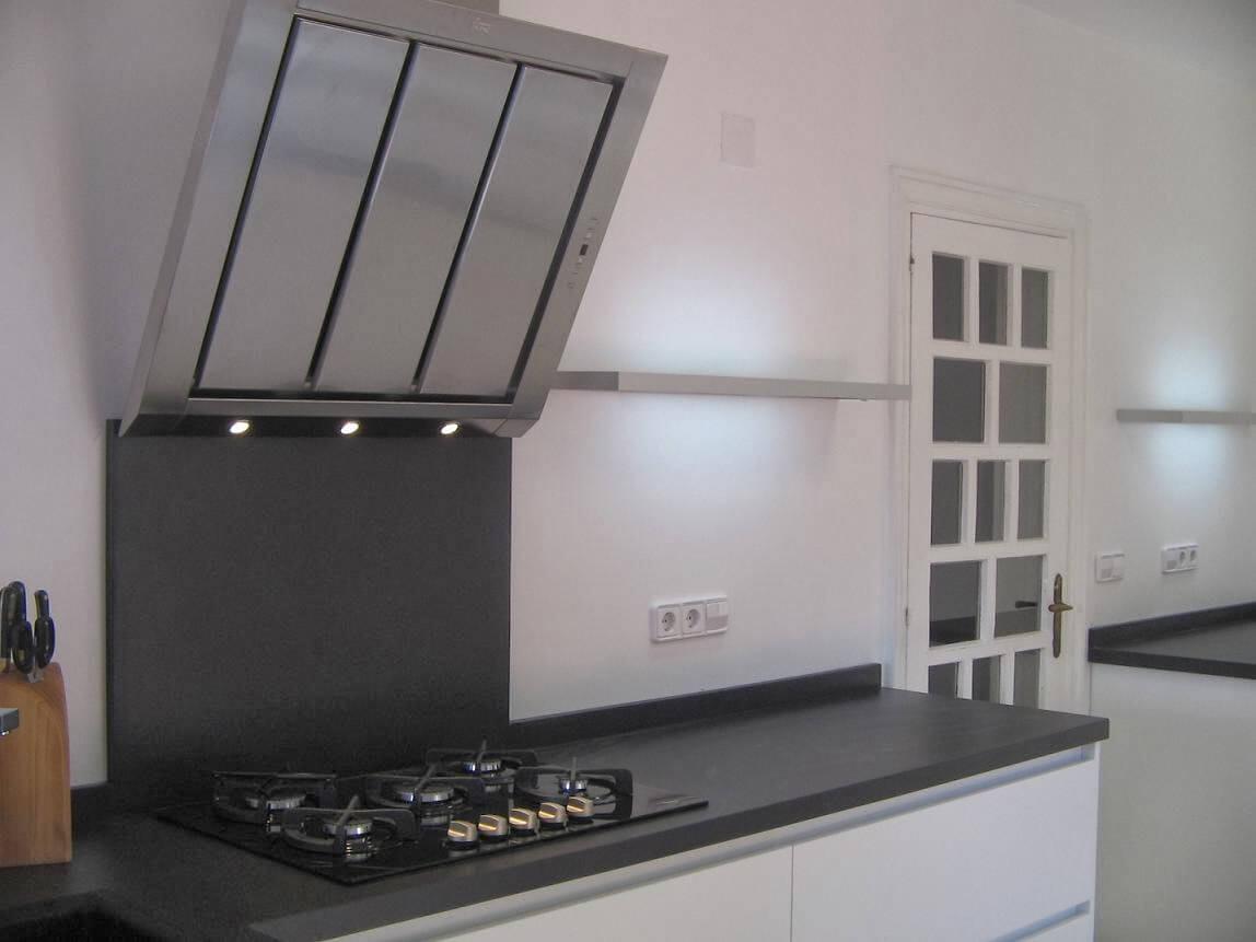 C mo escoger la campana extractora m s adecuada para la - Campanas extractoras para cocinas ...