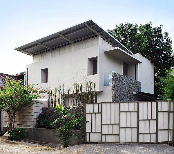 Indonesia Modern Homes Designs » Modern Home Designs