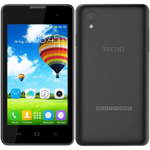 Tecno Y2 White Screen solution After flashing - Btechking