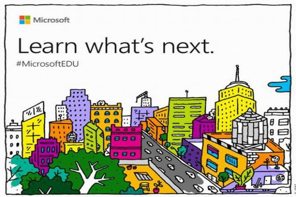 مايكروسوفت تكشف عن جديدها في فعالية خاصة يوم 2 ماي