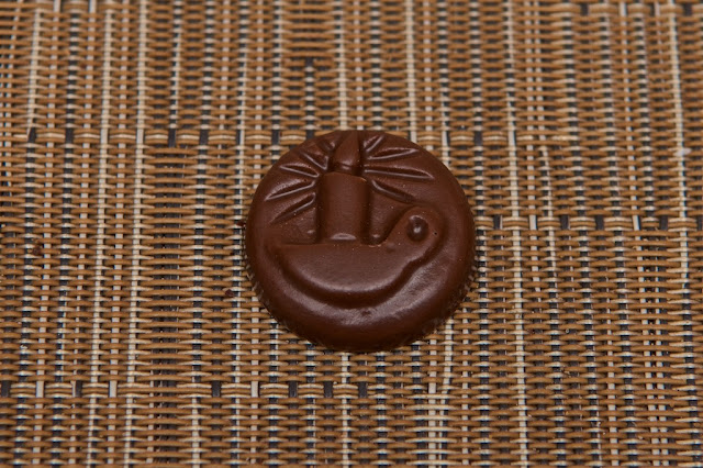Windel - Calendrier de l'avent - Chocolat au lait - Chocolat - Avent - Noël - Christmas