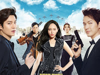 Film Bounty Hunters (2016) Film Action Romantis Subtitle Indonesia Full Movie
