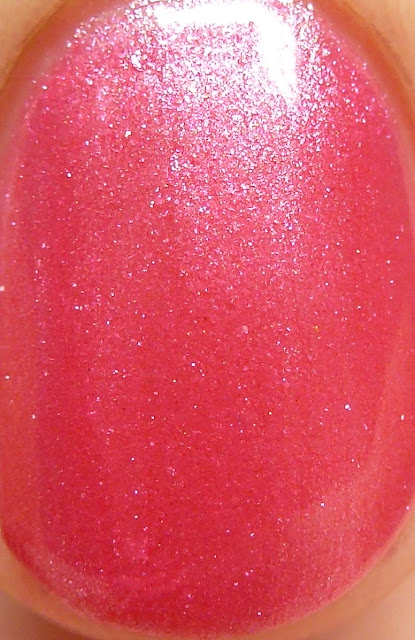 PRL1 Luster Red Pearl Pigment