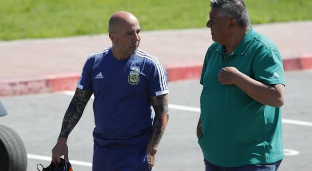 guilfredo caballero - imagenes seleccion argentina de futbol