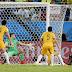 Chile x Austrália AO VIVO - Copa das Confederações
