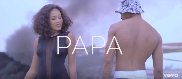 Papa Missp -  BILA SABABU