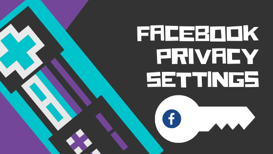 How Set Privacy On Facebook<br/>
