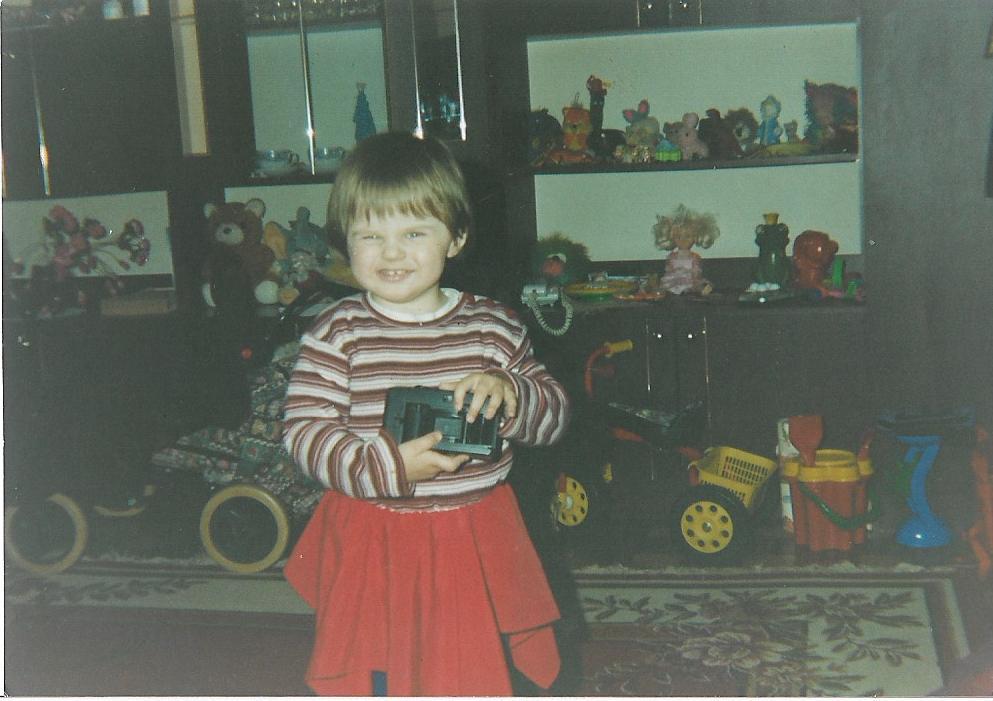TAG : Wspomnienia z dzieciństwa