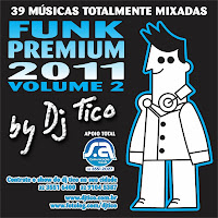 lancamentos Download – VA – Funk Premium Vol. 2 (2011)