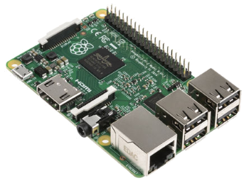 The Internet Of Things: Install Raspbian Stretch Lite on the