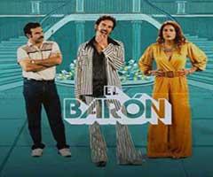 El baron Capítulo 12 - Telemundo | Miranovelas.com