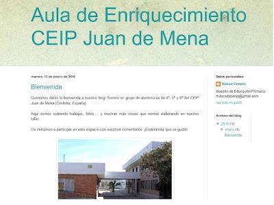http://aulaenriquecimientojuandemena.blogspot.com.es/
