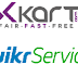 Fxkart. announces Exclusive Partnership with QuikrServices for Foreign Exchange