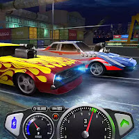 Top Speed: Drag & Fast Racing  Mod Apk (Free Shopping)