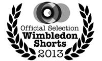 wimbledon shorts festival laurels
