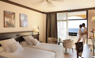Un hotel sólo para adultos: Barceló Jandía Club Premium 1