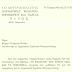 Ευχαριστήρια επιστολή Μητροπολίτη Παραμυθιάς Φιλιατών Γηρομερίου και Πάργας ΤΙΤΟΣ προς Α' δημοτικό σχολείο Ηγουμενίτσας