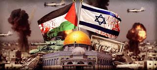 Igrejas apoiam palestinos e criticam Israel
